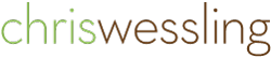 chris wessling logo